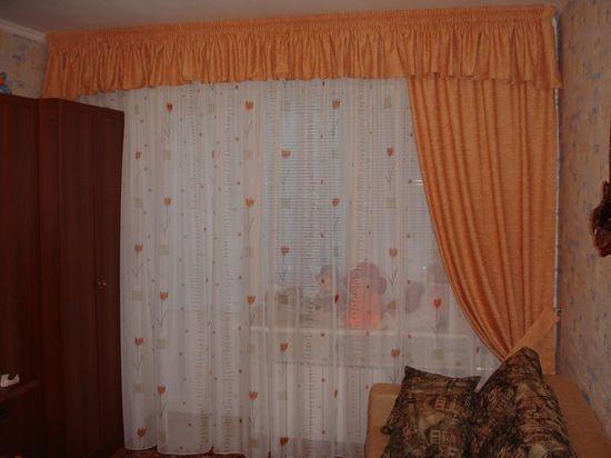 Шторы шторы для детской комнаты